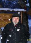 SERGEY, 64, Omsk