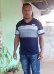 Santy torres, 44  , Panama