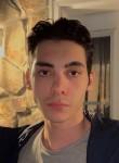 Jamal Mustafayev, 24  , Paris