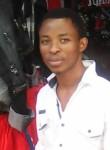 Sele lada, 29  , Selebi-Phikwe