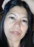 María, 45  , Federal