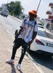 Ïce Teedy, 20  , Famagusta