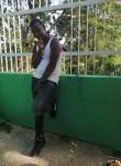darlynarnotmejia, 33  , Port-au-Prince