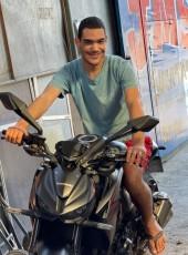 Eu gosto de mulh, 18, Brazil, Osasco