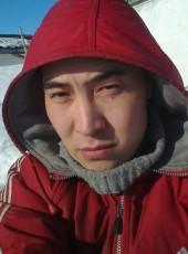 Zhantas, 37, Kazakhstan, Astana