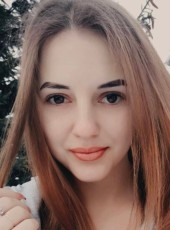 Ekaterina, 26, Russia, Saint Petersburg