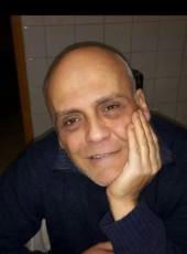Enzo, 52, Italy, Torre del Greco
