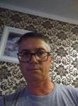 Viktor degtyare, 55  , Kholmsk