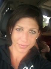 Jo, 36, United States of America, Davenport
