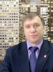 Oleg, 48, Russia, Krasnoyarsk