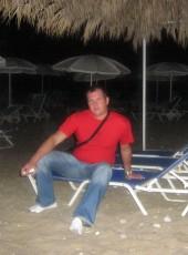 eduard, 47, Russia, Sandovo