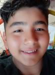 José Guadalupe, 18  , Tamazunchale