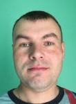 Andrey, 38  , Komyshany