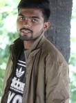 suryaprakash, 21  , Hyderabad