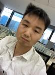 刘大哥, 26, Wuhan