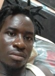 Elhage Diallo, 25  , Saint-Louis