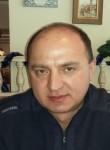 Georgy Bzhania, 47  , Dniprodzerzhinsk