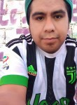 David Telles, 27  , Teoloyucan