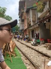 Edward, 29, Vietnam, Hanoi