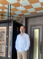 sam, 44, Iraq, Dihok