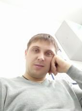 Dmitriy, 31, Russia, Novyy Oskol