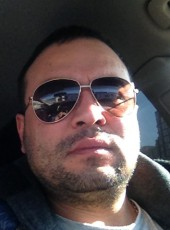 Garik, 36, Russia, Mytishchi