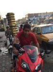 Abbas, 41  , Baghdad