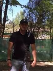 Aleksandr, 38, Ukraine, Zaporizhzhya