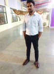 Syed Muqeem, 27 лет, Tandur