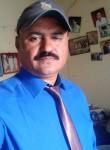YM Abbasi, 35  , Karachi