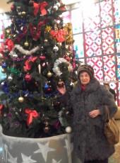 Elena Nikolaevna, 78, Russia, Moscow