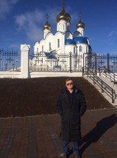 Andrey, 56, Russia, Bakhchysaray