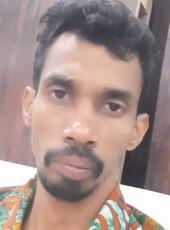 Siddik, 18, India, Payyannur