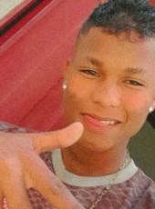 Menor mc, 18, Brazil, Santo Antonio do Monte