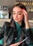 Ulyana, 20, Moscow