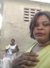 Pascalle, 33, Haiti, Port-au-Prince