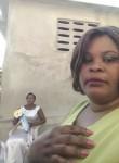 Pascalle, 33  , Port-au-Prince