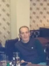 Bekim, 42, Kosovo, Gjilan