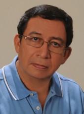 Xoce, 67, Colombia, Villavicencio