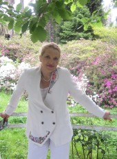 Larisa, 52, Russia, Krasnodar