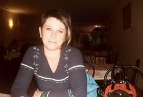 Dasha, 33 - Just Me