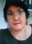 Gulyim, 53  , Atyrau
