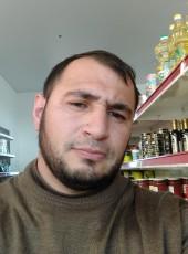 Asif, 34, Russia, Derbent