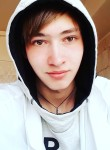 Dmitriy, 18  , Krasnoyarsk