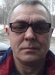 Marchel, 50, Klin