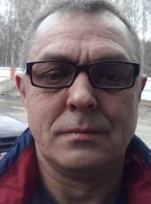 Marchel, 51, Russia, Klin