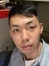 呵呵, 27, China, Taipei