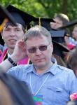 Konstantin, 44, Yekaterinburg