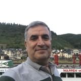 Ghassem , 55  , Cochem