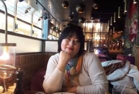 Alla, 45 - Just Me